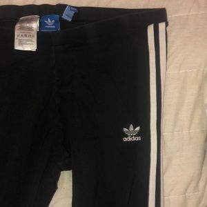 Soft Adidas Leggings